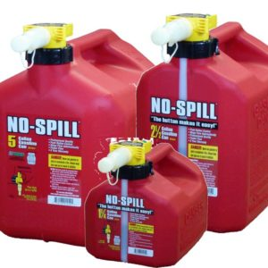 Fuel, Oil, Shop Supplies