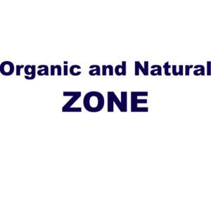 Organic and Natural ONLY