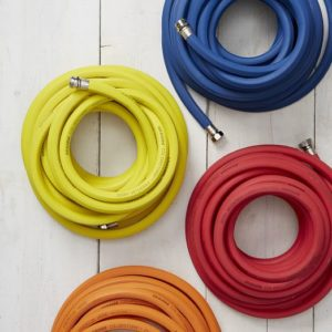 Hoses and Watering