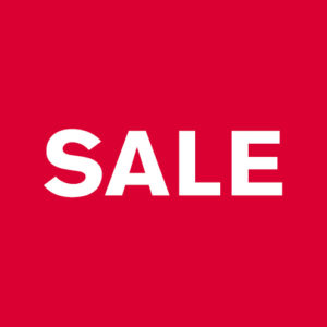 Sales and Clearance